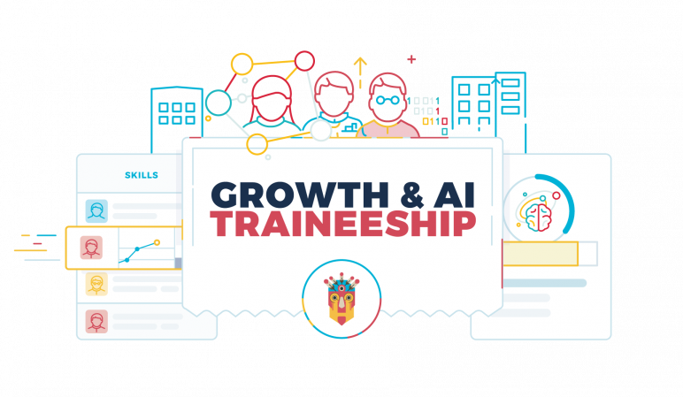 Growthtribe traineeship logo