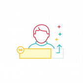 Growthtribe upskill icon