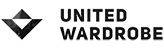 United wardrobe bw transparent logo